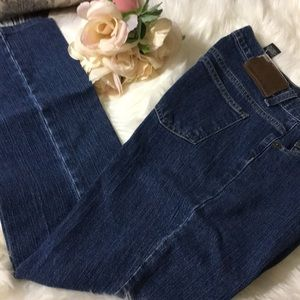 DKNY Jeans Boot Cut